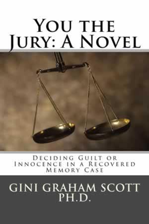 You, the Jury: a novel