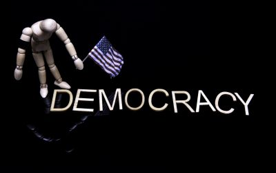 Songs about the Demise of Democracy by California Songwriter