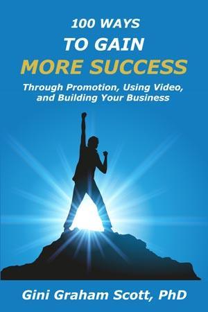 100 Ways to Gain Success