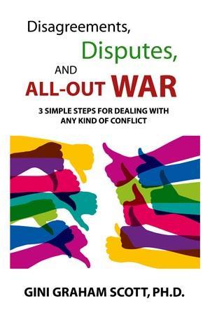 Disagreements, Disputes & All-Out War