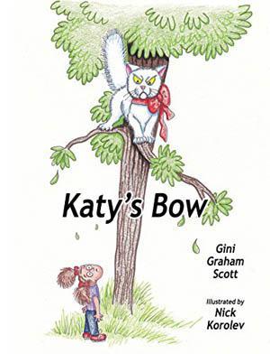 Katy's Bow