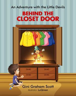 The Little Devils: Behind the Closet Door