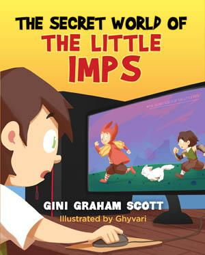 The Secret World of Little Imps