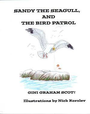 Sandy Seagull & the Bird Patrol