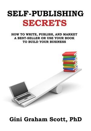 Self-Publishing Secrets
