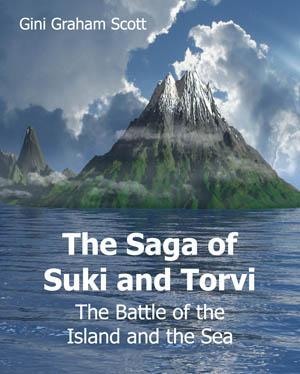 The Saga of Suki and Torvi