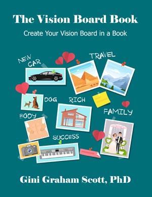 The Vision Board Book