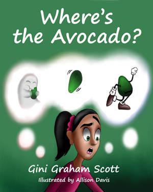Where's the Avocado?