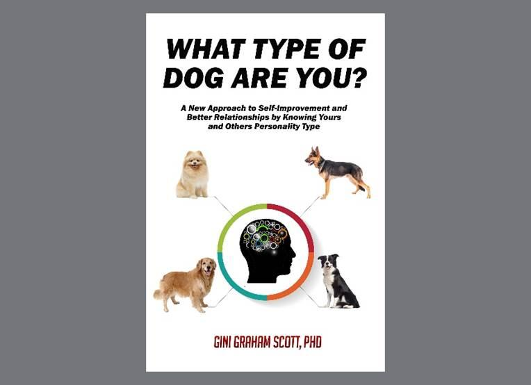 New Personality System Using Dog Types for Better Self-Understanding & Improved Relationships